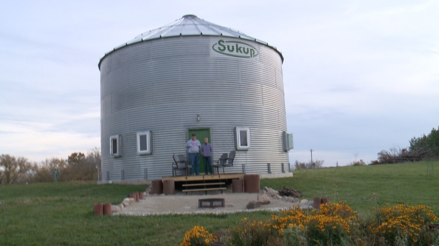 grain home