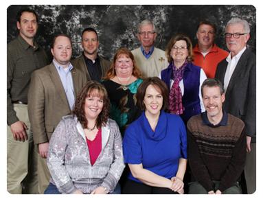 2014 NAFB Board of Directors