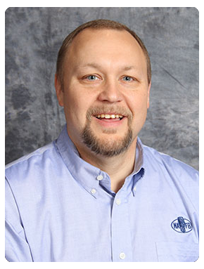 Tom Brand, NAFB Executive Director