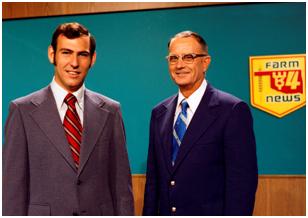 Ken Root & Russell Pierson